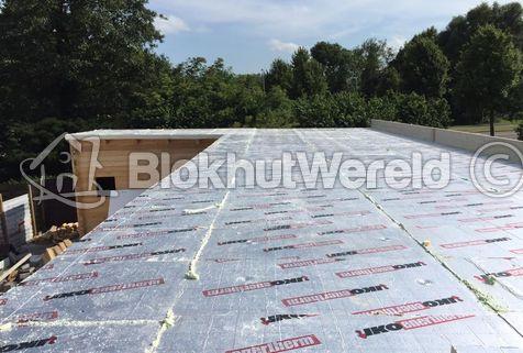 Accessoire isolatiepakket voorhet dak mm inuwtuin